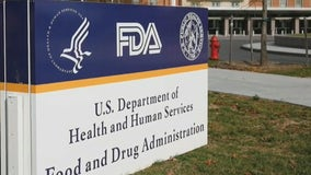 Pfizer applies for full FDA approval of COVID-19 vaccine