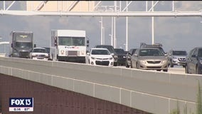 Pandemic packs even more cars onto Tampa's crowded roads