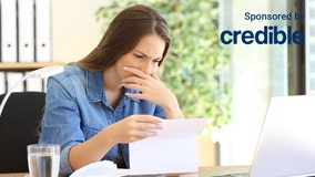 Can my tax refund be garnished for late student loan payments?