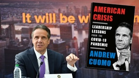 Gov. Cuomo set to earn $5 million from pandemic leadership book