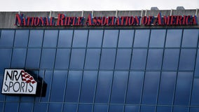 NRA bankruptcy case dismissed, leaving group to face NY lawsuit over financial abuses