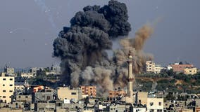 Israel, Hamas trade heaviest attacks since 2014 with no end in sight