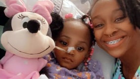 Doctors expect Polk girl, shot by 3-year-old brother, to make full recovery