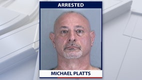 Man arrested after pointing gun at vehicle while driving on Sunshine Skyway, troopers say