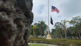 Bay Pines National Cemetery honors the fallen on Memorial Day