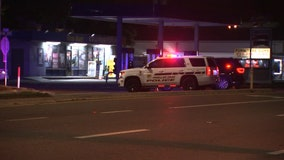 Pedestrian seriously injured in Pinellas Park crash; driver arrested for DUI