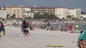 Tourism hits records as Tampa Bay area rebounds from pandemic