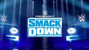 Tampa among WWE tour stops with Friday Night SmackDown on August 6; Tickets on sale in June