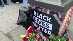 Bay Area activists reflect on the year since George Floyd's murder