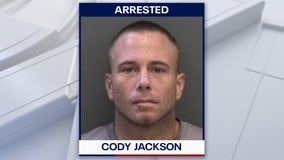 Sheriff: Suspect who beat, kidnapped woman arrested after more than a week on the run