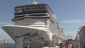 Cruise lines threaten to leave Florida over vaccine passport ban