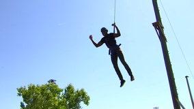 Berkeley Preparatory School in Tampa offering more than 100 unique summer camps