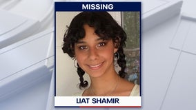 Statewide Missing Child Alert issued for 16-year-old girl from Miami