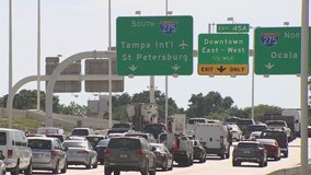Possible fix for Tampa's 'malfunction junction' in the works
