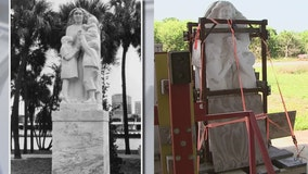 Tampa aims for return of 'Honor to the Mothers of the World'