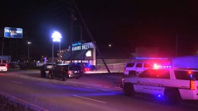 Two wounded in Pinellas Park gentlemen's club shooting