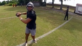 Wiregrass QB Rocco Becht primed for college football