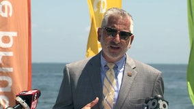 Kriseman on congressional run: 'I haven't made any decisions'