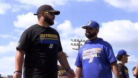 Jefferson High baseball: A family affair