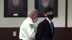 Driver in deadly Bayshore crash plans to appeal 24-year prison sentence