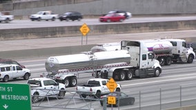 Trucking industry in desperate need of drivers