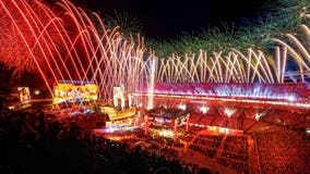 WWE announces multi-city tour, return of live audiences