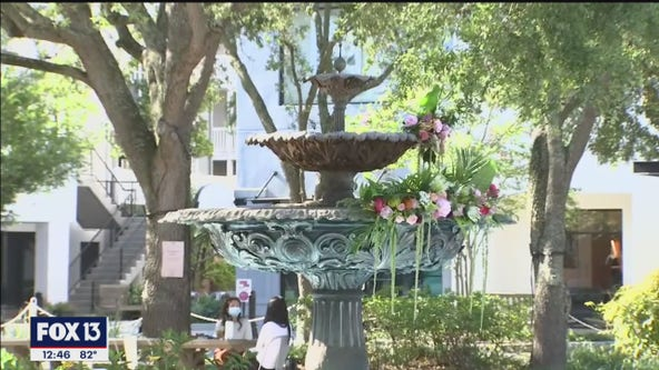 Hyde Park Village is an open-air oasis in Tampa