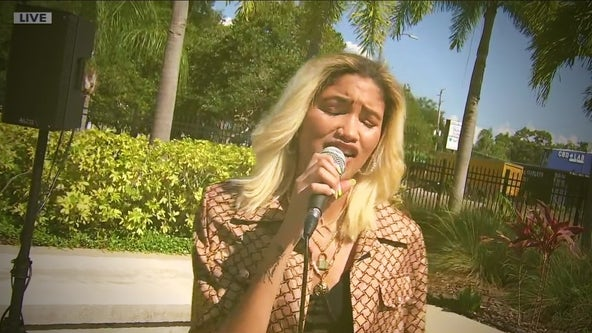 Live music comes to downtown Tampa for 21st Annual Black Heritage Festival