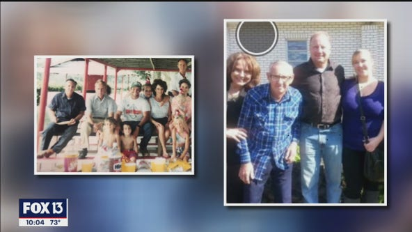 Family asks hit-and-run driver who killed elderly man to come forward