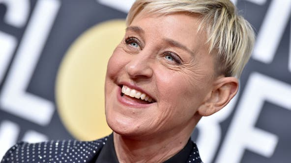 Ellen DeGeneres to end talk show in 2022