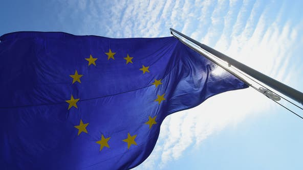 EU proposal could allow vaccinated Americans to travel to Europe by end of June