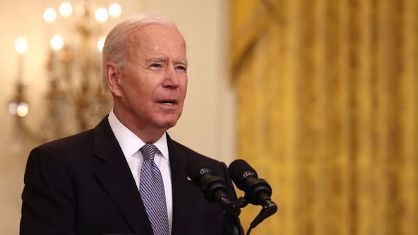 Biden signs memorandum aimed at improving legal services for minorities, low-income Americans