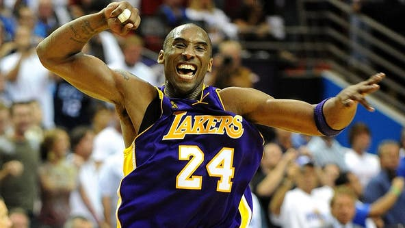 Looking back on Kobe Bryant's legendary NBA Hall of Fame career