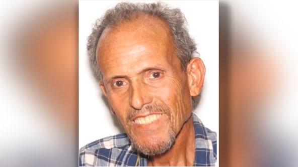 Pasco County deputies searching for missing, endangered man