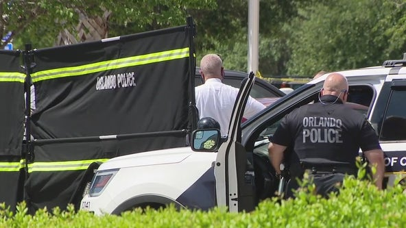 Police: Fatal shooting at Orlando immigration building was 'domestic' incident