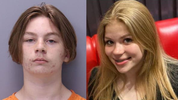 Medical examiner: 13-year-old girl was stabbed to death; classmate charged