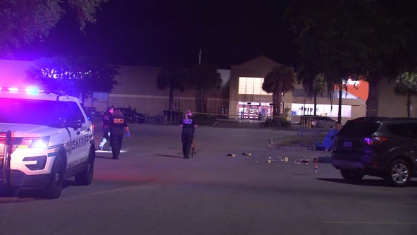 Polk County deputies investigate deadly shooting at Walmart parking lot