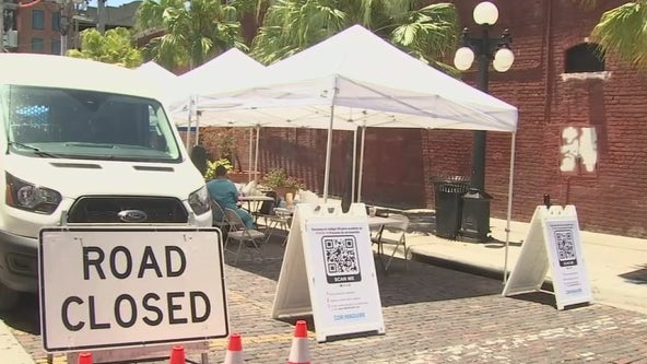 Shot for a shot: Tampa gives $5 vouchers for Ybor City bars to anyone getting J&J vaccine