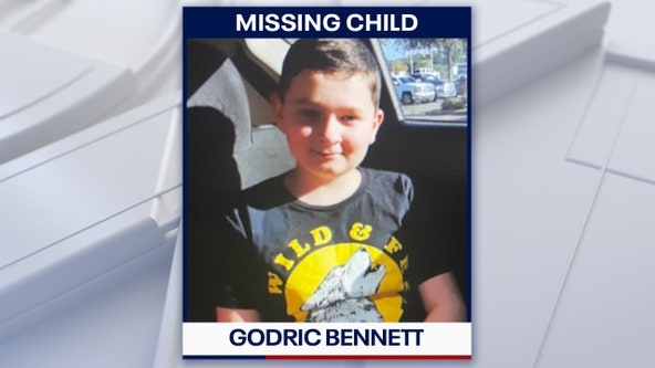 Florida Missing Child Alert issued for 11-year-old Jacksonville boy