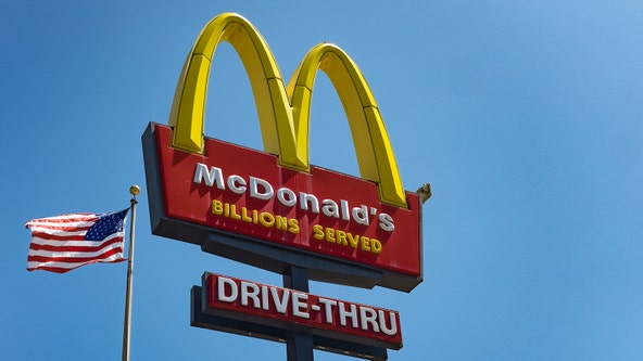McDonald's raising US workers' pay in 650 company-owned stores