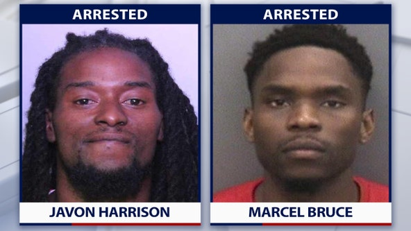Second Lakeland shooting suspect arrested in Tampa