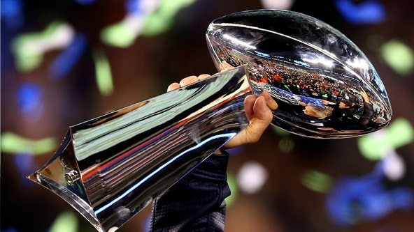 NFL giving away Super Bowl LVI tickets to 50 fans vaccinated for COVID-19