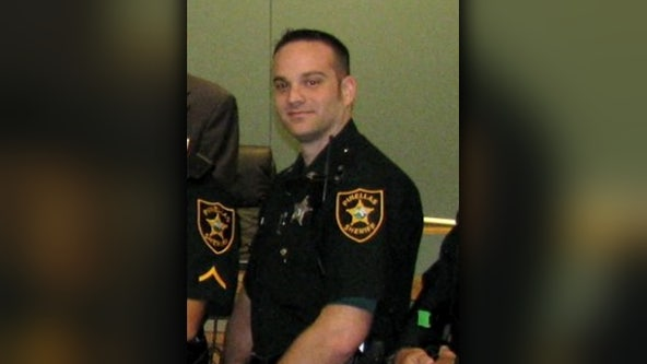 Pinellas deputy fired, accused of sending inappropriate texts to women