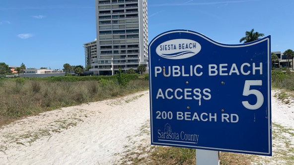 Save Siesta Key explores incorporation to stop hotel growth