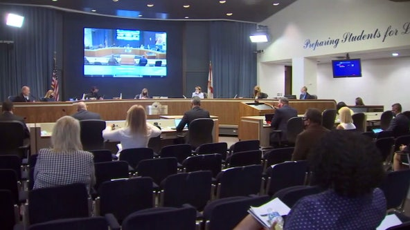 Hillsborough school district plans financial advisory committee to stabilize budget