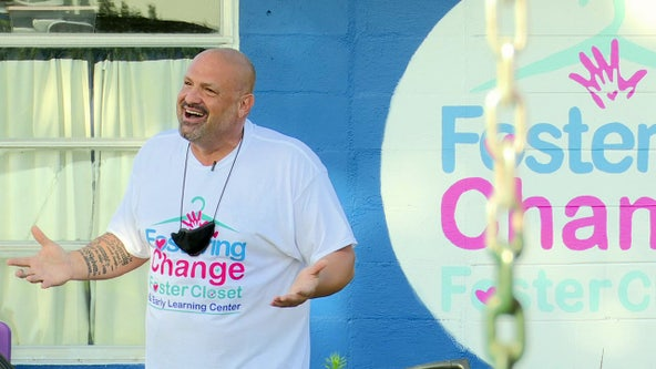 Adopting kids is just a start for founder of Pasco's 'Fostering Change Foster Closet'