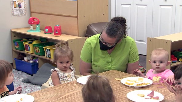 Staff shortage hits Polk preschools, daycares as parents head back to the office