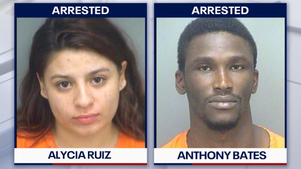 Woman arrested after shooting boyfriend's ex-girlfriend at Pinellas Park gentlemen's club, deputies say