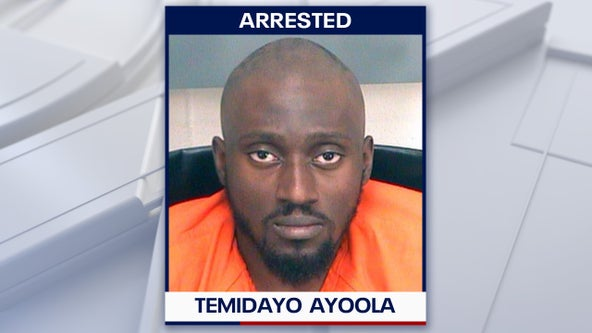 Woman shot and killed in South St. Pete home; man charged with murder