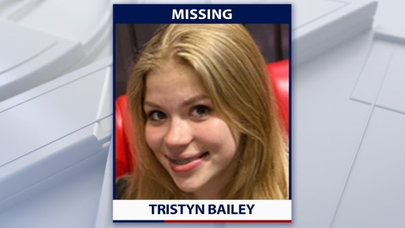 Florida Missing Child Alert issued for St. Johns teen